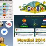 Mundial 2014__ Aquí va a ganar lo digital