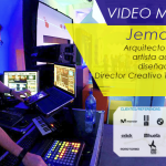 ¿Qué es el video mapping?-  Jemax les cuenta