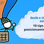 10 tips de posicionamiento en Google – SEO.