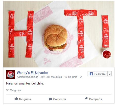 ejemplo marketing de contenidos, marketing digital nicaragua