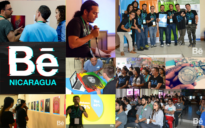 Fuente: https://www.behance.net/gallery/34096598/Behance-Portfolio-Review-Managua-2015