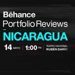 Behance Portafolio Review Nicaragua 2016