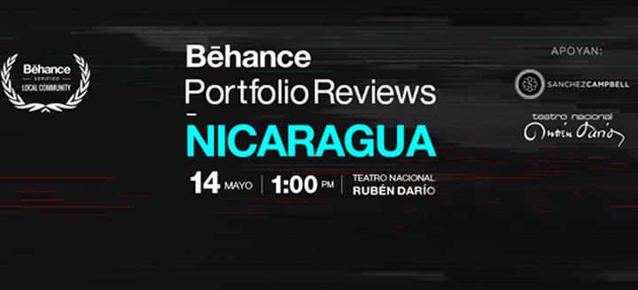 Behance nicaragua 2016