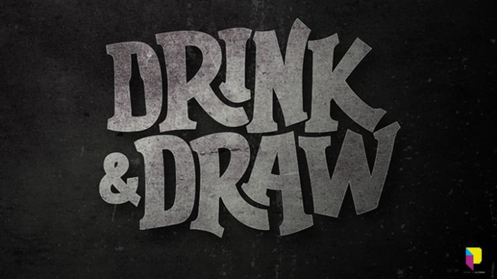 Drink & Draw Nicaragua