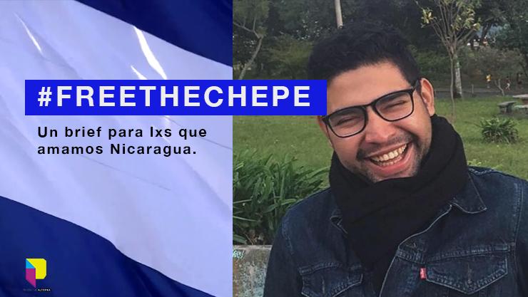 #FreeTheChepe