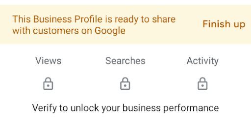 seo local google my business dashboard