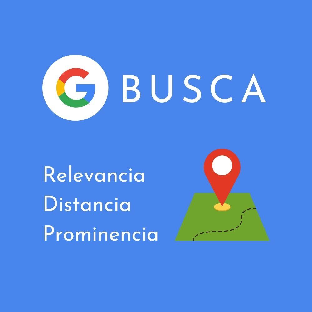 google seo local